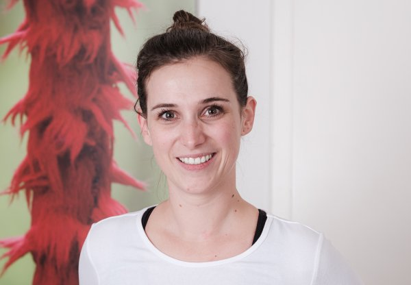 Christina Schäfer