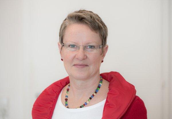 Ulrike Giesler